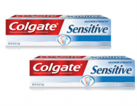 FREE Colgate Sensitive Toothpaste at Target!