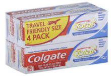 Colgate & Oral-B Products Only $.29 Each at CVS!