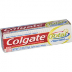 Nice! Get Colgate Total Toothpaste Only $0.49 At CVS Starting 2/14!