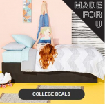 Back To School College Deals at Target!