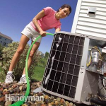 DIY Money Saver: Cleaning Your Air Conditioning Units for Better Efficiency!