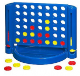 Connect 4 Fun on the Run Game, Only $1.99 Shipped!!