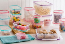 40 Piece Snapware Containers Set Only $24.99 (reg $60) + FREE Pickup!