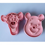 Pooh & Tigger Cookie Cutters Only $0.94 Shipped!