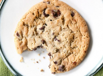 Freshly Backed Chocolate Chip Cookies Only $0.25 at Whole Foods!