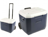 Coleman Xtreme 50-Quart Wheeled Cooler Only $29.82! (Reg $54)