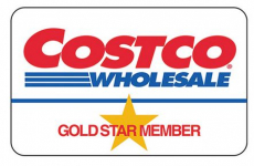 Costco Membership + $160 in Free Product Coupons only $55!