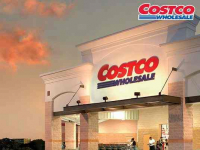 Costco Gold Star Membership, Free $20 Costco Cash Card + Free Products only $55 ($145 value)