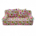 Floral Barbie Couch Only $2.47 Shipped!