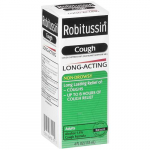 3 FREE Robitussin Cough or Cold Relief at Walgreens!