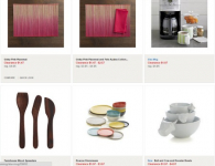 Crate & Barrel Clearance Sale: Items as Low as 95¢ Each!