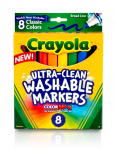 Hot Crayola Coupons – $2 off $10 Crayola Purchase and $1 off 2 Crayola Markers!