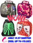 Crazy8: Lunch Boxes and Backpacks from $4.97 Shipped! (Reg. $19.88!)