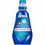 Crest Pro Health Mouthwash and Toothpaste Only $0.24 at Walgreens!