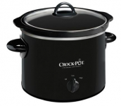 Save 25% off Crock-Pot Slow Cookers at Target, as Low as $7.49!