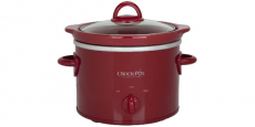 Crock Pot 2 Quart Manual Slow Cooker Only $8.49 at Target!