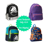 6pm: Crocs Backpacks Only $12.99 and Up + FREE Shipping!
