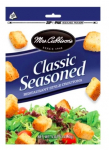 Amazing low price on Mrs. Cubbison Croutons for 24¢