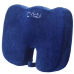 Cylen Home Memory Foam Bamboo Orthopedic Seat Cushion Only $13.75 Shipped!