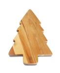 Martha Stewart Holiday Tree Cutting Board on sale $19.83 (Reg. $50)