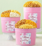 The Popcorn Factory 25% off $50+ purchase