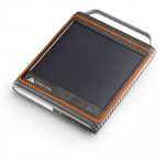 Ozark Trail 2400 Portable Phone Charger with Solar Panel -$18.02(62% Off)