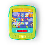 Bright Starts Lights & Sounds FunPad Musical Toy $9.99 (REG $19.99)