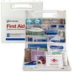 First Aid Only Bulk First Aid Kit with Gasket$15.58 (REG $30.85)