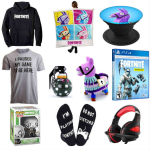 20 Gift Ideas for Fortnite Fans On Amazon!