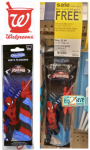 Walgreen's Clearance Finds: Cheap DenTek Flossers, Dial Hand Soap & More!