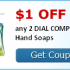 New Printable Coupons: Tone, Clorox 2, Centrum and more!
