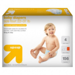 Target: FREE $10 Gift Card with Formula or Diaper Purchase!