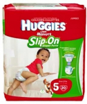Huggies Diapers only $1.99 at Kmart, Today Only!