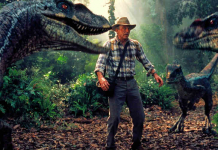 Jurassic Park Digital Movie Only $3.99 at Amazon + MORE!