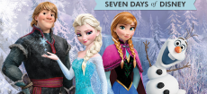 Frozen Collection Sale, Up to 60% Off (Clothes, Dolls, Jewelry and more)!