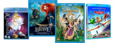 Target: Disney Blu-Ray Movies Only $13! (Frozen, Cinderella, Planes, and More!)