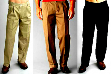 Men's Dockers Pants Only $12.59 (reg. $54.99) Shipped at Sears!