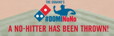 FREE Medium Two Topping Pizza at Domino's!