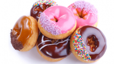 Free Donuts on National Donut Day 6/7