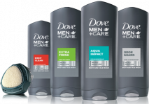 Dove Men+Care Body Wash Only 25¢ at Family Dollar!