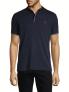 Short-Sleeve Cotton Polo $89.99(69% Off)