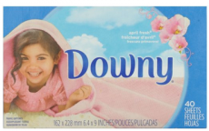 Downy Fabric Softener April Fresh Sheets only $0.07 on Amazon! RUN!