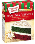 Duncan Hines Cake Mix only $0.75 at Walmart!