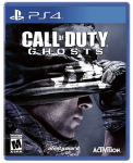 Call of Duty: Ghosts – PlayStation 4 Video Game Only $4.99 (reg $30) + FREE Shipping!