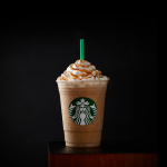 20% Off Starbucks Beverages
