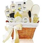 Sandalwood Vanilla Aromatherapy Spa Basket for Him & Her$19.99 (REG $34.85)