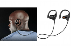 Sweatproof Music Stereo Sports Headset Only $9.79 Shipped!