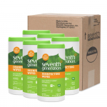 Seventh Generation Disinfecting Multi-Surface Wipes $32.82 (REG $50.20)