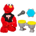 Sesame Street Playskool Let's Rock Elmo Only $14.97 + FREE Store Pick-Up!