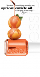 FREE Sample of Essie Apricot Cuticle Oil